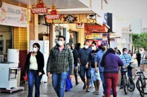Prefeitura suspende atividades religiosas e torna obrigatório uso de máscaras em Dourados