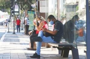 Decreto torna máscara obrigatória em todas as cidades de MS a partir de segunda