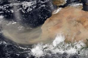 Nuvem de poeira 'Godzilla': quais os riscos à saúde gerados pelo fenômeno que chega às Américas