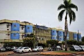 Secretária libera ao Evangélico R$ 1,2 milhão repassado pelo Ministério da Saúde contra a Covid-19