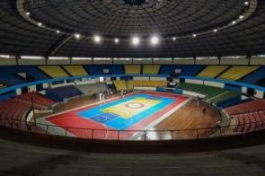 Campo Grande será sede da Liga das Nações de Vôlei em junho de 2021