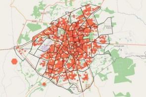 Em 5 dias, Campo Grande tem 10 mortes por covid-19, 1 a cada 12h