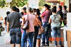 MS confirma mais de 500 casos de coronavírus e sete mortes em 24h