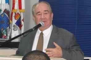 Valdenir Machado é pré-candidato à prefeitura de Dourados pelo PSDB