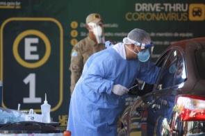 Em dia sem mortes por covid, Dourados tem 1.716 pacientes recuperados