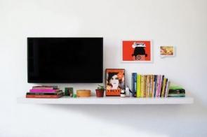 Qual é a altura ideal da televisão? A gente te conta
