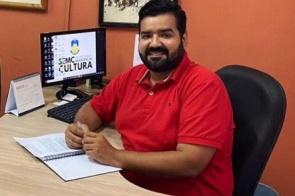 Ex-secretário retorna para a Cultura e Délia nomeia secretário de Agricultura Familiar