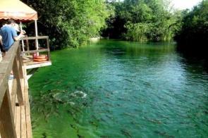Para atrair turistas, pacotes para Bonito custam menos de R$ 500
