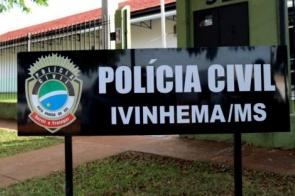 Homem é acusado de estuprar sobrinho de 4 anos em Ivinhema