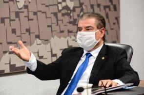 Senador Nelsinho Trad consegue liberar R$ 77 milhões para MS no 1° semestre de 2020