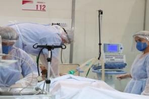 Casos confirmados de coronavírus passam de 15,3 mil e MS soma mais oito mortes