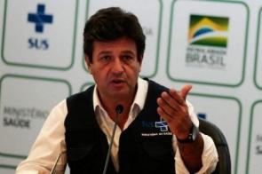 Mandetta admite a possibilidade de disputar a presidência em 2022