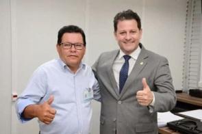 Eleições 2020: Vilson de Montese é pré-candidato a vereador pelo PSD