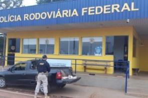Traficante é preso com mais de 200 quilos de maconha na BR-163