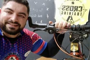 Dia do ciclismo por Willian Rocha