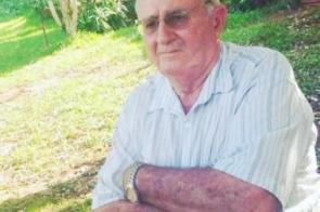 Nota de Pesar: Faleceu em Itaporã o Sr. José Rubini Marsura