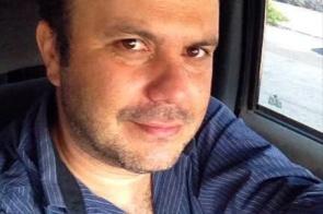 Aniversariante do dia: Hoje os parabéns vai para o Itaporanense Nilson Pedroso