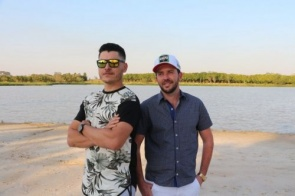 Live Sunset Farm será dia 20 de setembro com a dupla Billy e Bruno