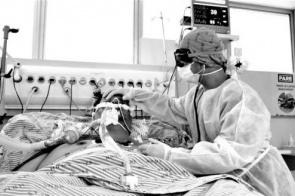 MS inicia setembro com mais de 570 internações por coronavírus
