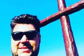 Completando idade nova nesta segunda-feira (14) o empresário Marcelo Hernandes