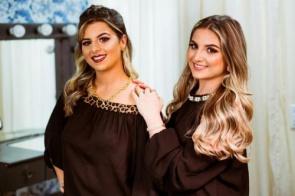 Conheça o Espaço da Beleza Encantos Hair seu salão de beleza em Itaporã