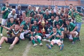 Federação convoca clubes para discutir Série B do Estadual