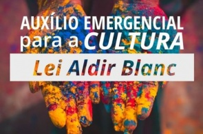 Prefeitura de Itaporã abre cadastro para artistas receberem auxílio emergencial da Lei Aldir Blanc