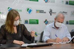 Vacina contra Covid-19 será aplicada na próxima semana em Campo Grande