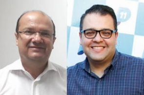 Barbosinha e Alan polarizam disputa com diferença de 8 pontos, revela Ibrape