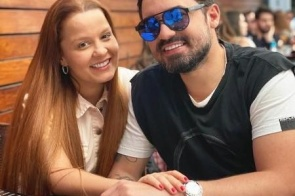 De novo? Maiara e Fernando Zor deixam de se seguir no Instagram