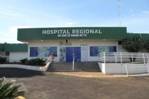 Soropositivo invade hospital de MS e ameaça jogar sangue em funcionários e pacientes