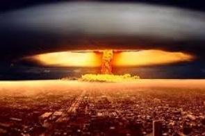 O Armagedom à mesa