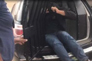 Operação prende 4 com material contendo estupros de crianças e adolescentes