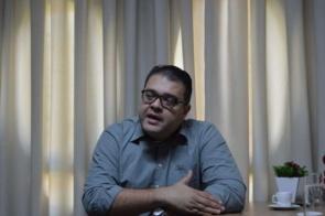 Em Brasília, Alan se reúne no MEC e com a bancada de MS