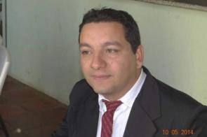 Assessor jurídico de prefeitura na fronteira é executado a tiros