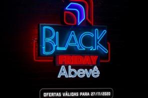 BLACK FRIDAY: Confira as ofertas do Abevê Supermercados para esta sexta-feira