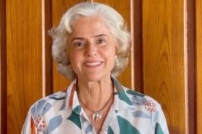 Marieta Severo sobre internação por Covid-19: 'Lutando pela vida'