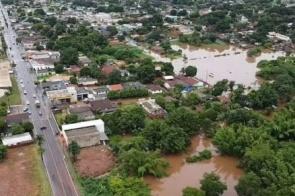 Com previsão de mais chuva, Defesa Civil orienta população que mora em áreas de risco
