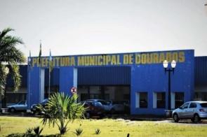 Prefeitura de Dourados regulamenta home office e teletrabalho no serviço público durante pandemia