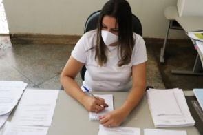 Rede municipal tem mais de 7 mil inscrições para matrículas
