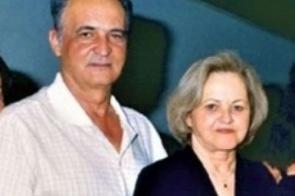 Ex-primeira-dama morre cinco dias após o marido em Dourados