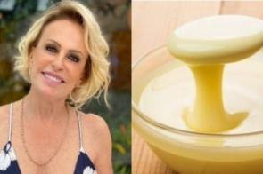 Ana Maria alfineta Bolsonaro e ensina receita de leite condensado caseiro