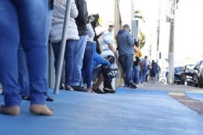 De eletricista a vendedor, Funsat oferece 530 vagas de emprego nesta quarta-feira
