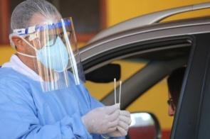 Dourados registra 1.627 casos ativos de coronavírus e total de infectados já se aproxima de 18 mil