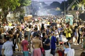 Governo de MS diz que ainda estuda se irá cancelar ponto facultativo de Carnaval