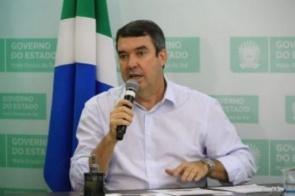 Governo estadual atualiza grau de risco da covid-19 nos municípios