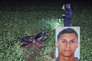 Militar do Exército morre após colisão entre carro e moto em Itaporã