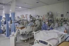MS já recebeu três pacientes com Covid-19 de Rondônia e tem 7 leitos à disposição