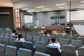 Tribunal do Júri da Capital inicia sessões de julgamento de 2021