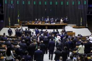 Após impasse, Câmara elege nova Mesa Diretora da Casa